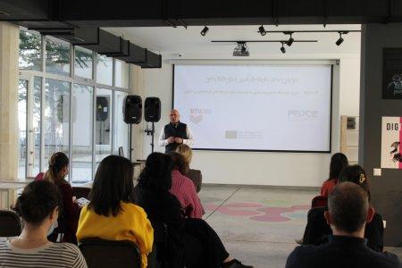 """workshop for parents: """"Safer Internet for Children"""""""