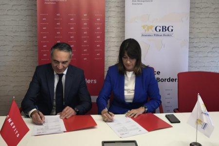 """""""გლობალ ბენეფიტს ჯორჯია"""" (Benefits) და BTU თანამშრომლობას იწყებენ"""