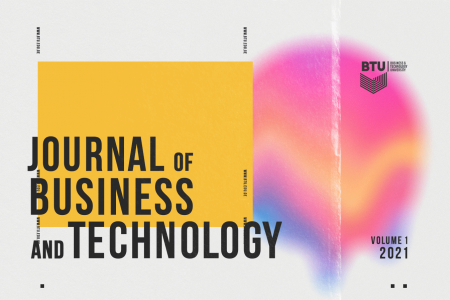 Journal of Business and Technology