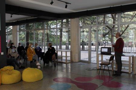 "workshops for School teachers and lecturers (educators): ""Safer Internet"""