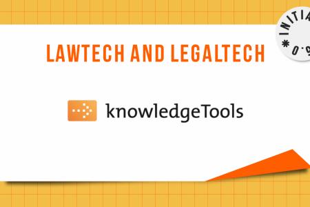 Lawtech and Legaltech