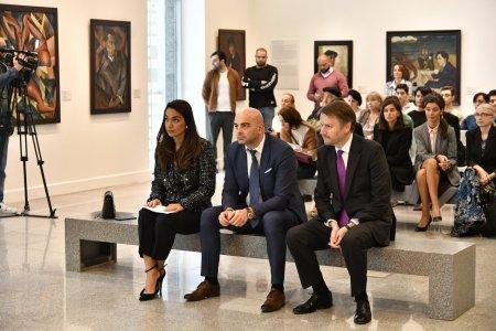 Georgian Entrepreneurship Center has been officially opened