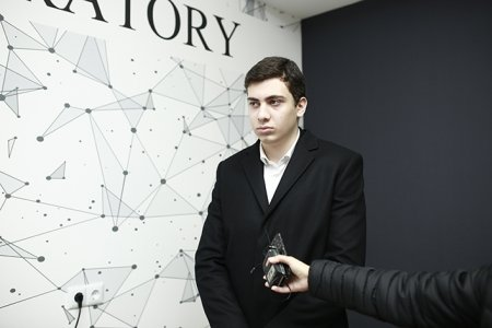 Artificial Intelligence Laboratory in BTU ,  opened with the help of Giorgi Chakhnashvili may connect to leading hubs of Madrid