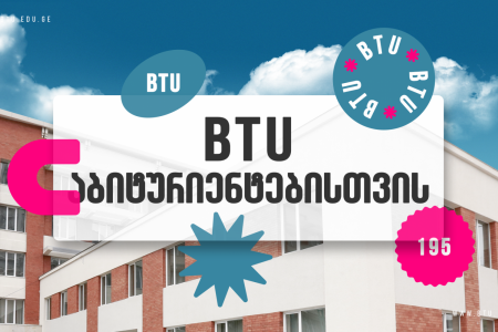 tranings from BTU for enrollees