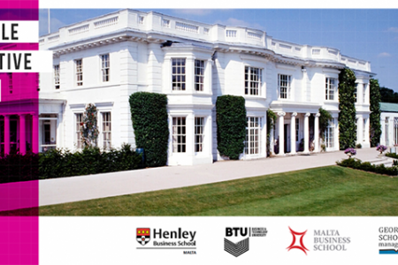 Henley Business School has started  the Master Program in Georgia