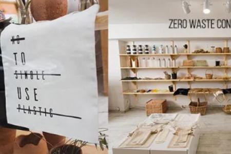 Zero Effect is the country winner - Big Idea Challenge
