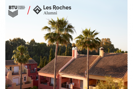 LES ROCHES POSTGRADUATE DIPLOMA IN INTERNATIONAL HOTEL MANAGEMENT