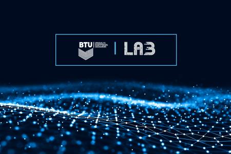 BTU-ს მოწყვლადი ჯგუფის სტუდენტების ინტერნეტ წვდომას კომპანია LAB უზრუნველყოფს