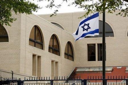 ისრაელის ელჩისა და BTU-ს რექტორის, ნინო ენუქიძის, შეხვედრა