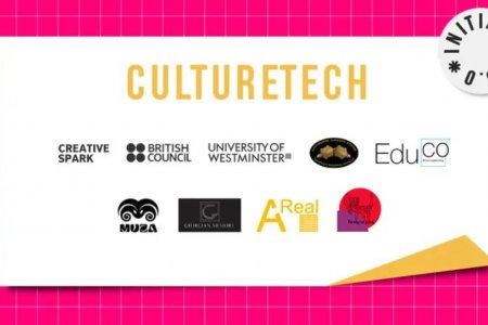 New projects from BTU - Culturetech