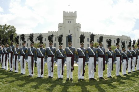Students of the American Military College Citadel  will be trained in BTU