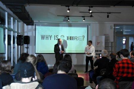 FEEDC - Presentation of the APP