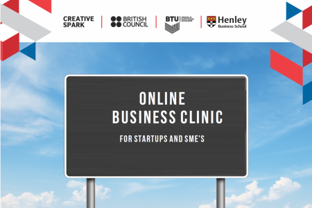Online Business Clinic