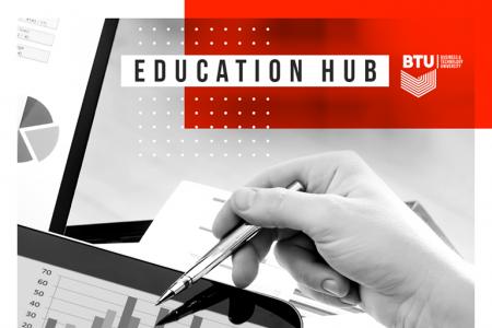 "ACCA's  platform ""Education Hub"" opened in BTU!"