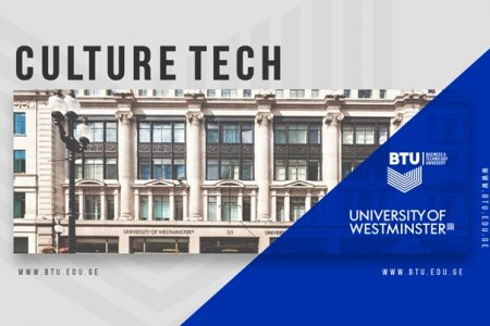 BTU & Westminster - new projects