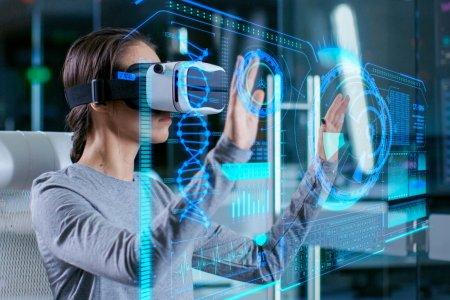 ინდუსტრია 4.0 - მენეჯმენტის სწავლების ახალი მოდული და მაღალტექნოლოგიური ცენტრი BTU-ს მაგისტრანტებისთვის