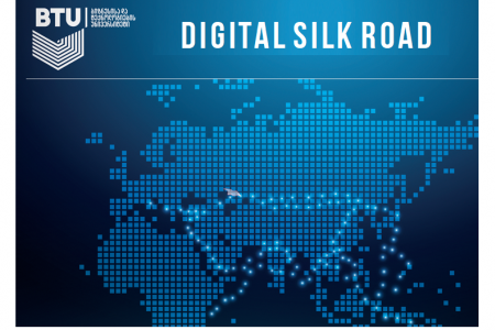 Digital Silk Road