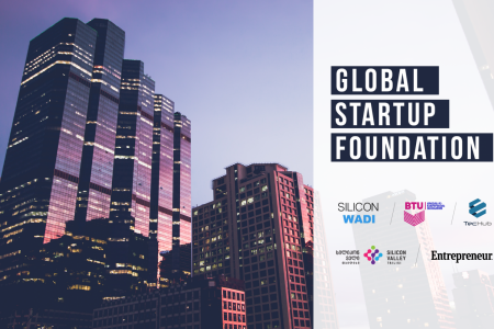 Global Startup Foundation