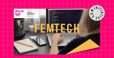 ბიზნესისა და ტექნოლოგიების უნივერსიტეტი გაეროს ქალთა გაძლიერების პრინციპების (WEPs) ხელმომწერი ორგანიზაციაა