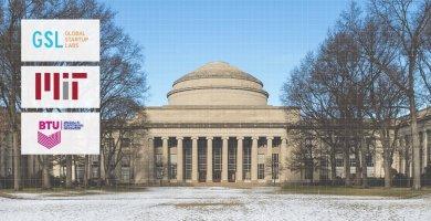 MIT გლობალური სტარტაპ ლაბი ბიზნესისა და ტექნოლოგიების უნივერსიტეტში შეიქმნება