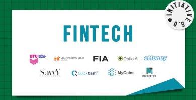 BTU Initiative 5.0 - Fintech