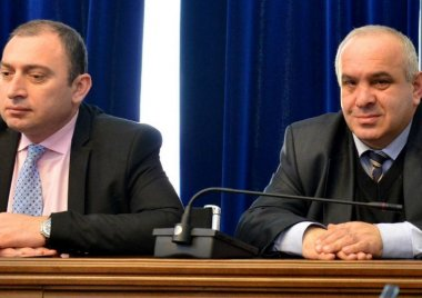რეგიონული პოლიტიკისა და თვითმმართველობის კომიტეტის წევრები არასამთავრობო და საერთაშორისო ორგანიზაციების წარმომადგენლებს შეხვდნენ