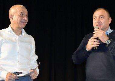 ინოვაციურ საგანმანათლებლო პორტალს, www.izrune.ge-ს ზუგდიდის მაჟორიტარი დეპუტატი მერაბ ქვარაია სრულ მხარდაჭერას უცხადებს