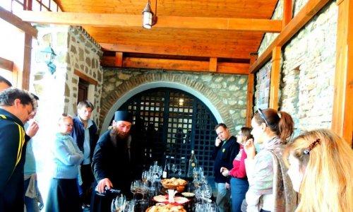Taste new - Georgian wine&cuisine - 9-day tour