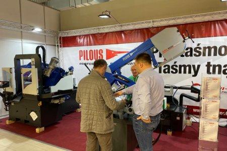 ელემენტ კონსტრაქშენმა Warsaw Industry Week-ში მიიღო მონაწილეობა