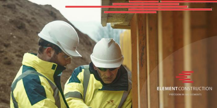 6-ого марта Element Construction стал официальным членом DWV