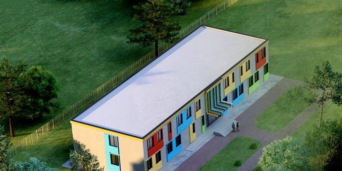 School in Zugdidi Municipality