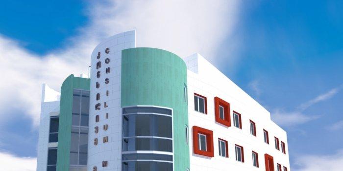Многопрофильная клиника Консилиум Медулла