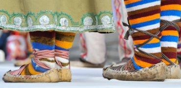 armenia culture at Ninotsminda