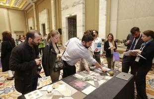 SEMINAR AND EXHIBITION OF SPANISH CERAMIC  TILES  INDUSTRY  IN GEORGIA