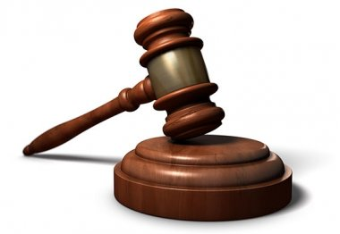 სასამართლოს სხდომების მონიტორინგი