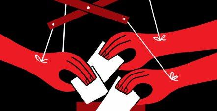 ტატო ქელბაქიანის სტატია - არჩევნები, კრიმინალი და საბჭოთა სისტემა