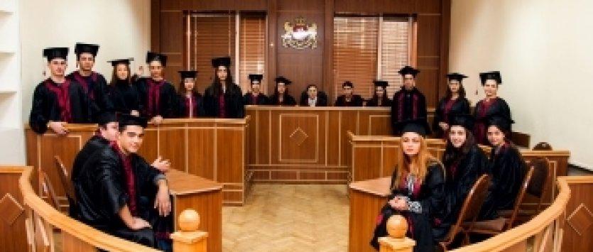 სამართლის სკოლა