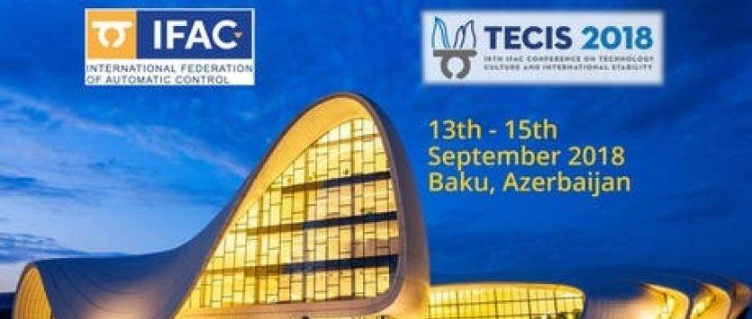 13-15 სექტემბერს აზერბაიჯანში მე-18 საერთაშორისო კონფერენცია გაიმართება