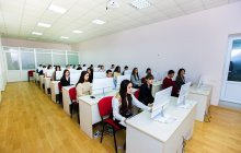 ბიზნესისა და სოციალურ მეცნიერებათა სკოლა
