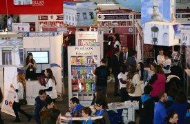 """23 – 24 თებერვალს """"ექსპო ჯორჯიაში'' განათლების საერთაშორისო გამოფენა გაიმართება"""