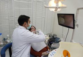 სტომატოლოგიური კლინიკა