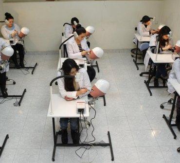 მედიცინისა და სტომატოლოგიის სკოლა