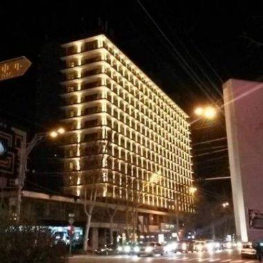 """სასტუმრო  """"Ani Plaza"""""""