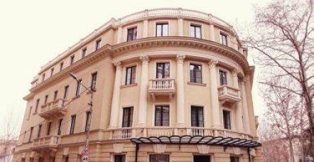 Тбилиси Отель