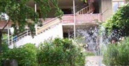 Боржоми – село Ахалдаба