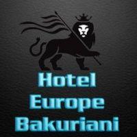 ბაკურიანი სასტუმრო ევროპა