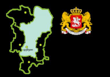 მცხეთა-მთიანეთის რეგიონალური ორგანიზაცია
