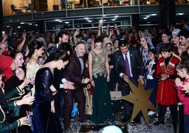 """თბილისში """"ფესვების"""" ვარსკვლავი გაიხსნა"""