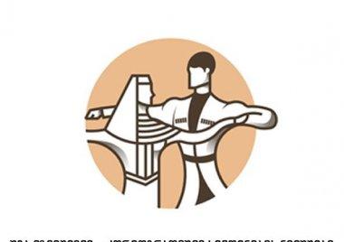 უჩა ეზიეშვილი - ქორეოგრაფიული ხელოვნების ნიმუშები