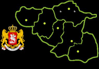 სამცხეთ-ჯავახეთის რეგიონალური ორგანიზაცია